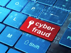 cyberfraud