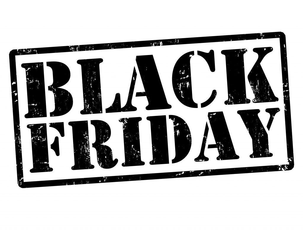 Will you be shopping this Black Friday?