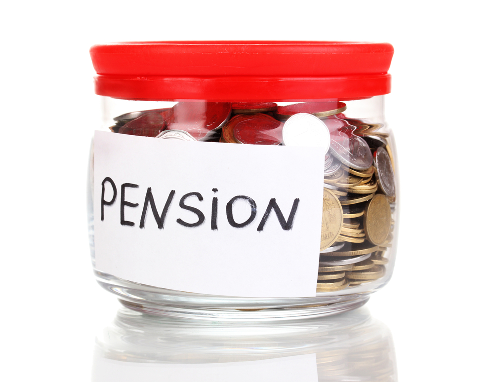 FCA introduces cap on early exit pension charges