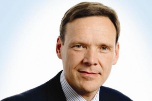 Miles Roberts, chief executive, DS Smith