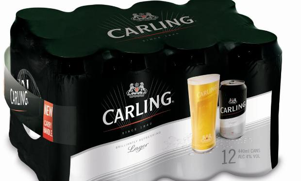 Carling one