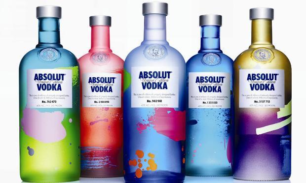 Absolut Vodka Case Study Essay Sample