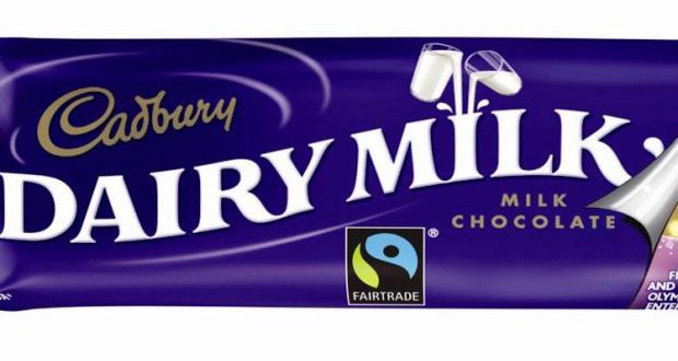 consumption pattern of cadbury dairy milk chocolate Also, cadbury is exposed to rise in the cost of cocoa beans, dairy products and other vital ingredients 5c analysis company: - cadbury dairy milk is a brand of chocolate made by cadbury plc unit of kraft foods and sold in several countries around the world.