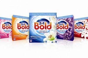 Bold range