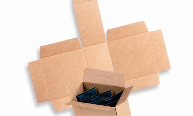 Smurfit Kappa introduces diagonal flute box