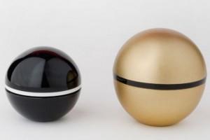 Example of Faca ball-shaped jar