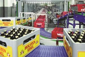 Carlsberg-holsten-bottling-plant