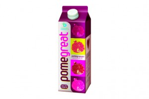 Pomegreat_Ambient Pomegranate