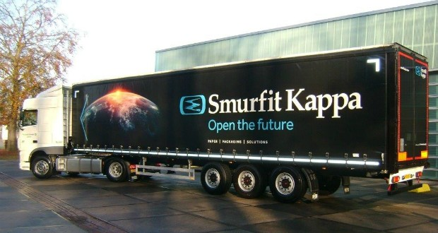 smurfit paper co The companies under investigation include ds smith packaging italia and its  affiliated company toscana ondulati, smurfit kappa italia,.