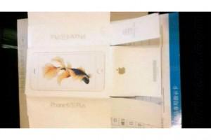 iPhone 6s Plus pack