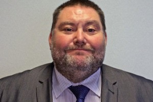 Kieron Franks, risk underwriting manager and packaging specialist, Euler Hermes